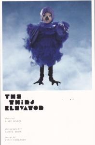 third elevator