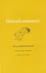 unwelcomeness